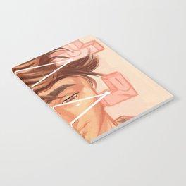 Disconnected Brain Tetris Notebook