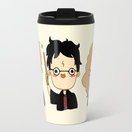 Happy Potter Travel Mug