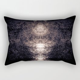 The Chalice Rectangular Pillow