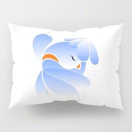 A LOVELY BIRD DREAMING Pillow Sham