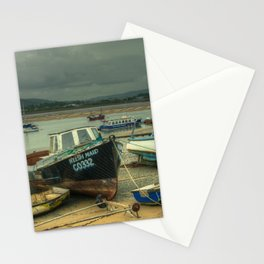 Welsh Maid of Conwy Stationery Cards