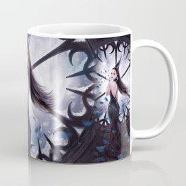Dark Thorns Coffee Mug