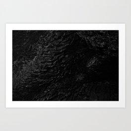 Myrkur 2 Art Print