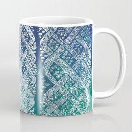 Knitwork II Coffee Mug