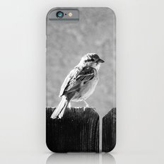 Sparrow BW Slim Case iPhone 6s