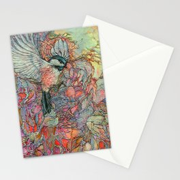 Remembering Delight Stationery Cards