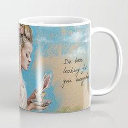 Chasing dream Coffee Mug