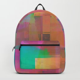 august adored Backpack