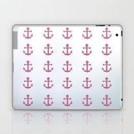 Anchor Tribe Laptop & iPad Skin