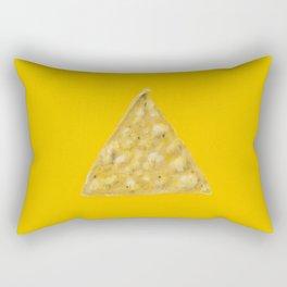 Tortilla Chip Rectangular Pillow