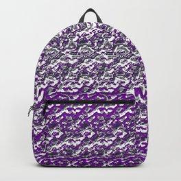 Violet Chrome Backpack