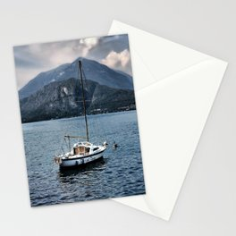 Rock Me On The Water Stationery Cards