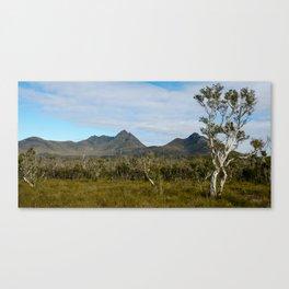 Stirling Range N.P. Western Australia Canvas Print