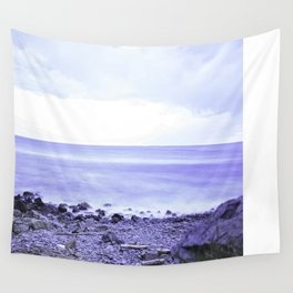 water mist Wall Tapestry