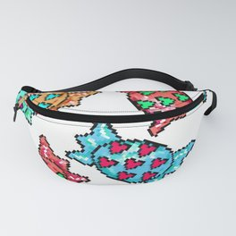 Sweet like candy Fanny Pack