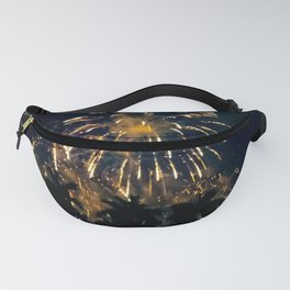 Baby You're a Firework Fanny Pack