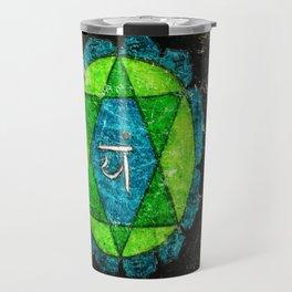 Anahata, Anahata-puri or padma-sundara Travel Mug