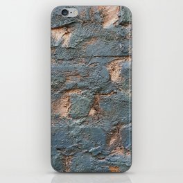 Crooked iPhone Skin