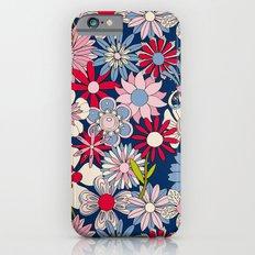 Boutique iPhone 6s Slim Case