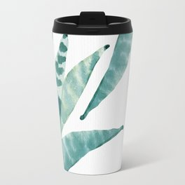 Desert Succulents Travel Mug