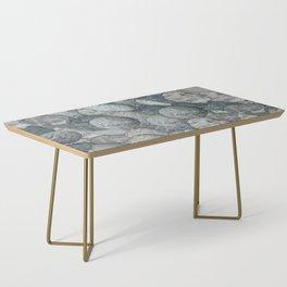 River Rocks Coffee Table