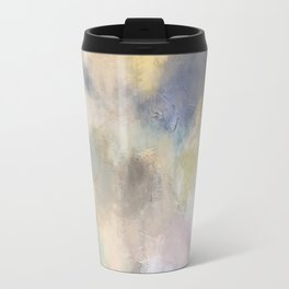 Geode Blues Travel Mug
