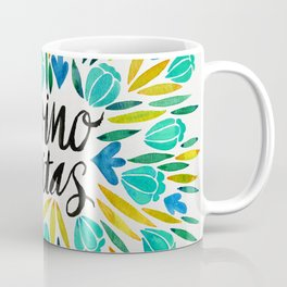 In Wine, There is Truth – Spring Palette Coffee Mug
