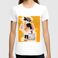 ramen T-shirts featuring Royal Ramen by f-premaur