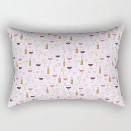 Have a drink! Rectangular Pillow