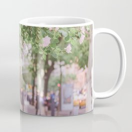 West Village in Bloom Coffee Mug