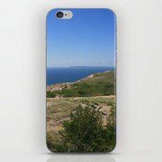 Sleeping Bear 2 iPhone & iPod Skin