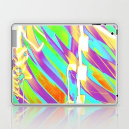 Light Dance Candy Ribs edit1 Laptop & iPad Skin