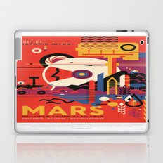 Mars Tour : Space Galaxy Laptop & iPad Skin