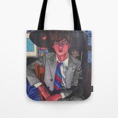 Little Nick Tote Bag