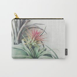 Air Plant Collection II Carry-All Pouch