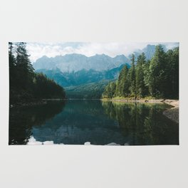 Looks like Canada II - Landscape Photography Rug