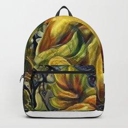 """Pumpkin Patch"" Backpack"