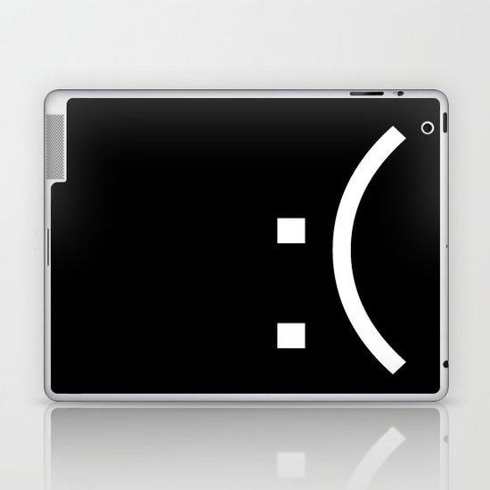 :( Laptop & iPad Skin