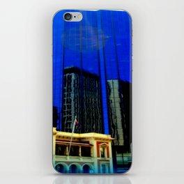 Reflections - Adelaide CBD iPhone Skin
