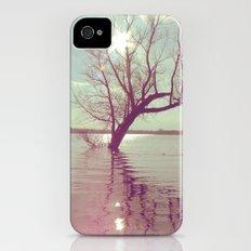 Peaceful Lake! iPhone (4, 4s) Slim Case