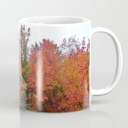 Autumn's Beauty Coffee Mug
