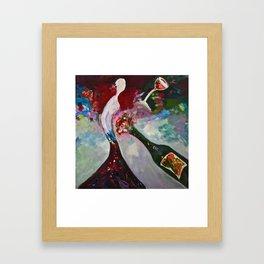 Cabernet Sauvignon for BIN 616 Framed Art Print