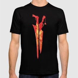 Final Fantasy VIII T-shirt