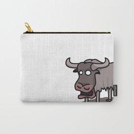 Alpha Buffalo Carry-All Pouch