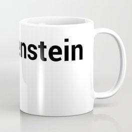 liechtenstein Coffee Mug