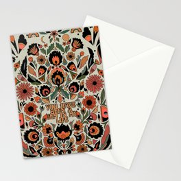 Gem In My Life Stationery Cards