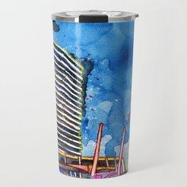 The Dunes - Vegas Classic Travel Mug