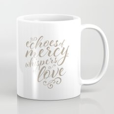 BLESSED ASSURANCE Mug