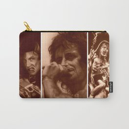 'AC/DC Mosaic I' Carry-All Pouch