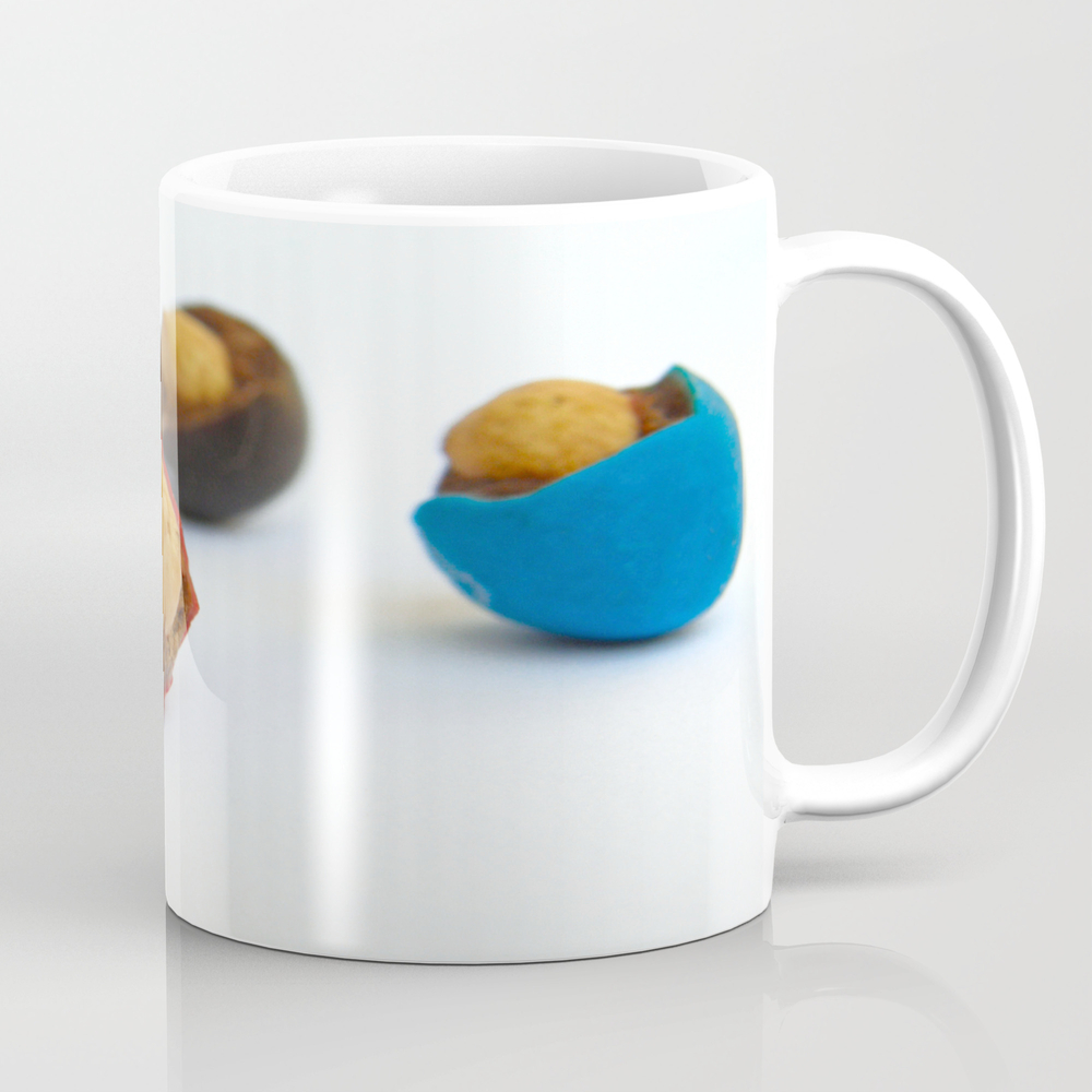 M&m Coffee Cup by Michalbr MUG839482